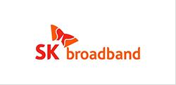 SK broadband